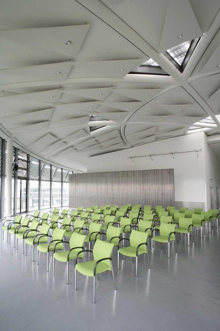 Zenith Interiors: Trillipse Armchair