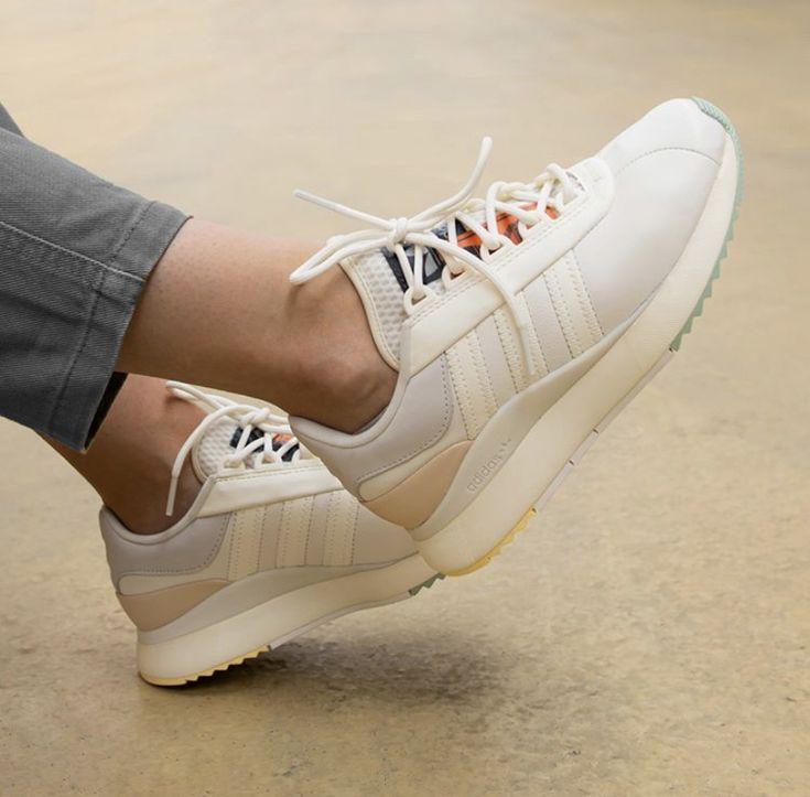 adidas Originals SL Andridge | Reebok schuhe damen, Puma schuhe ...