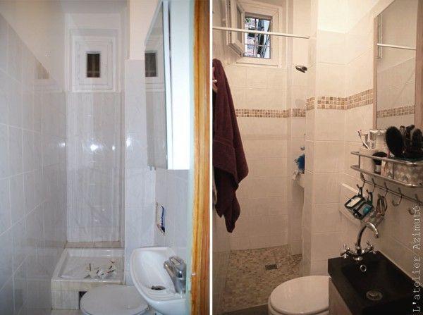 1000 id es sur le th me refaire salle de bain sur pinterest ferjani pareme - Refaire des joints de salle de bain ...