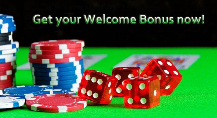 Up to 200% Welcome Bonus
