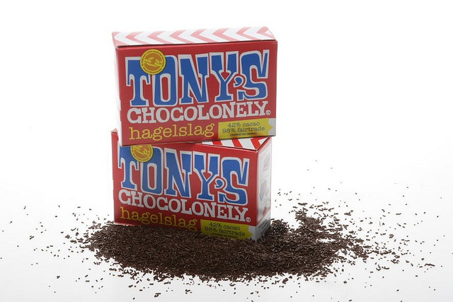 Hagelslag by Tony's Chocolonely
