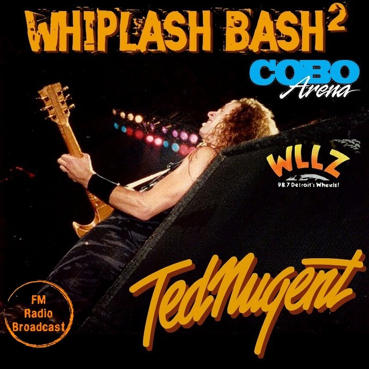 17 Best Images About Ted Nugent On Pinterest Pinball