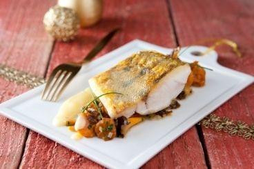 Cuisinons un poisson d'eau douce : le sandre Recette en vidéo de L'atelier des Chefs