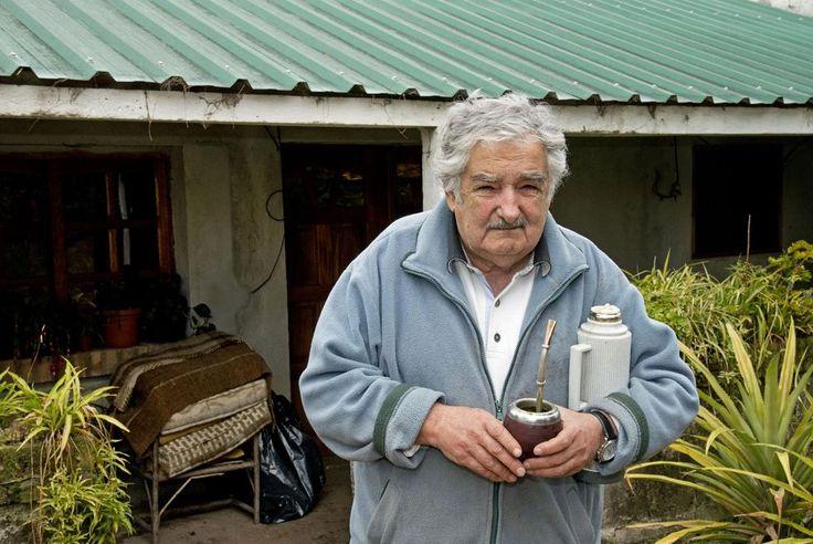 «Pepe» Mujica, le Président qui veut recueillir 40 enfants