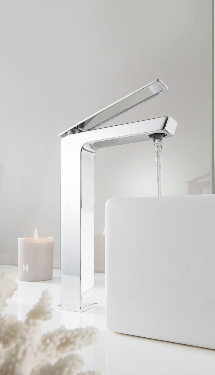 76 best Brassware - Modern images on Pinterest | Bathroom faucets ...