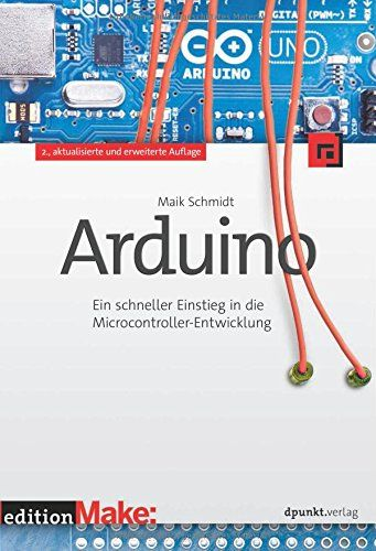 arduino pdf arduino arduino arduino sensoren und. Black Bedroom Furniture Sets. Home Design Ideas