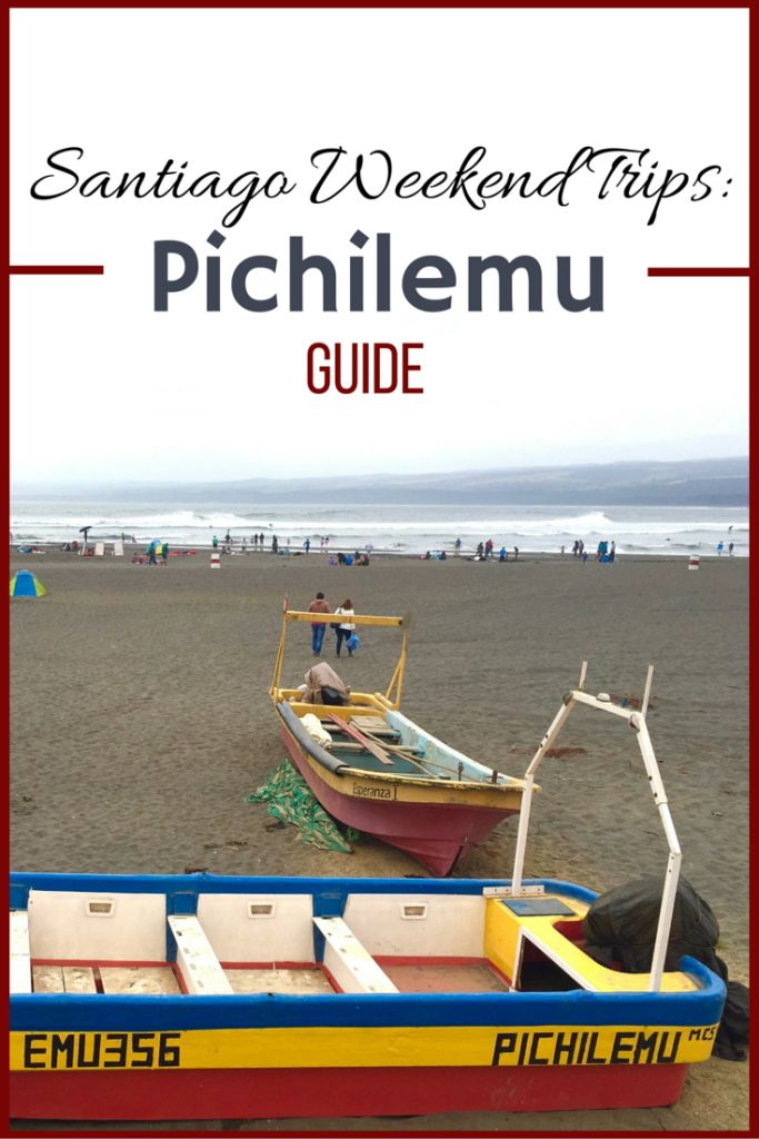 "Chile isn't known as a surfing destination, but you wouldn't know that in the town of Pichilemu. Follow this travel guide to ""Pichi,"" a surfing hotspot and also a great beach designation for budget travel. #DreamHolidayContest"
