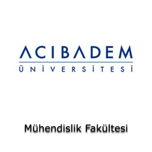 Acıbadem Üniversitesi - Mühendislik Fakültesi | Öğrenci Yurdu Arama Platformu
