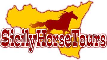 Sicily Horse Tours : Sant'Anastasia 2 heures