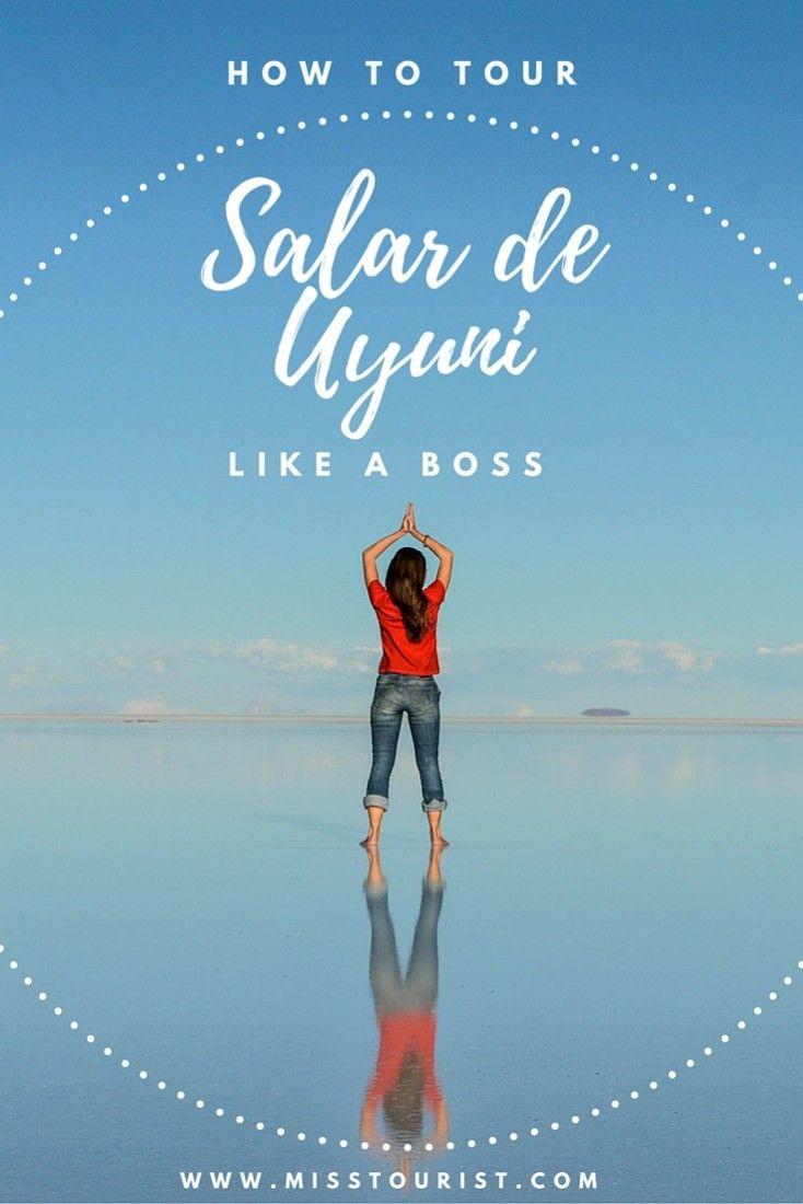 How to tour Salar de Uyuni, Bolivia Like a boss Misstouristcom 4