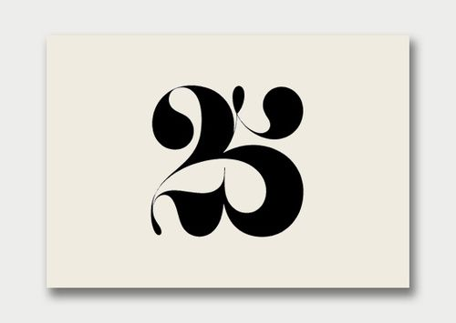 Logo Collection – Number Theory, 1960s/70s – Part 2 / Aqua-Velvet