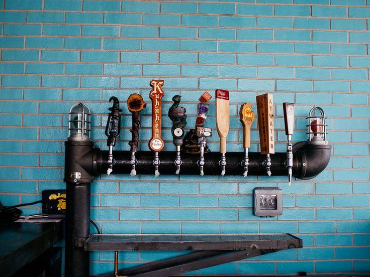 23 Outstanding Metro Detroit Bars for Beer Fiends