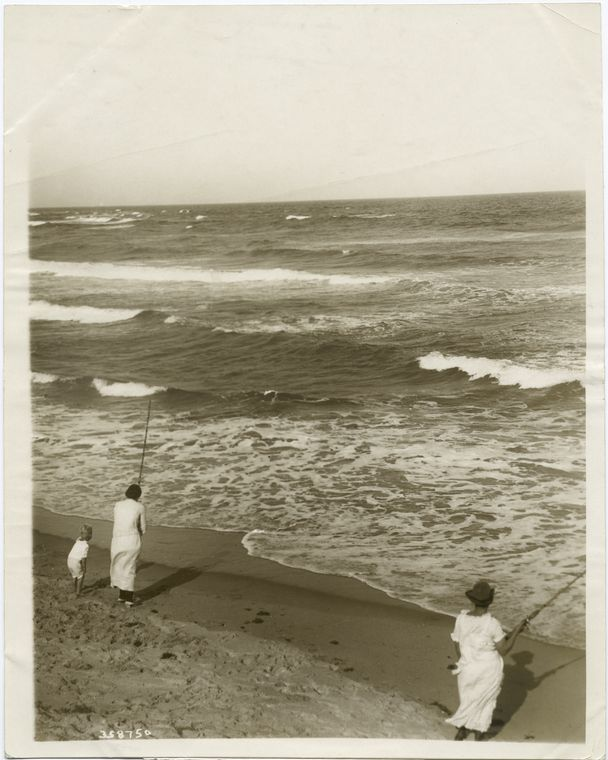 17 best images about snapshots of old florida on pinterest for East coast fishing