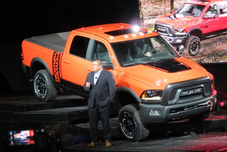 It may not have the speed of Ford Motor Company's [NYSE:F] F-150 Raptor, but the Ram Power Wagon is an impressive off-roader in its own right. And for the 2017 model year, Ram unveiled some upgrades for this big truck. The 2017 Ram Power Wagon, which debuted today at the 2016 Chicago Auto Show...
