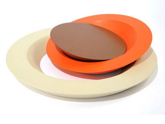 Essentiel de Patisserie Pastry Tools by Matali Crasset