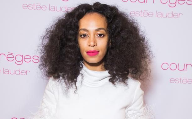 Solange Knowles addresses Ferguson and Baltimore in new song | EW.com