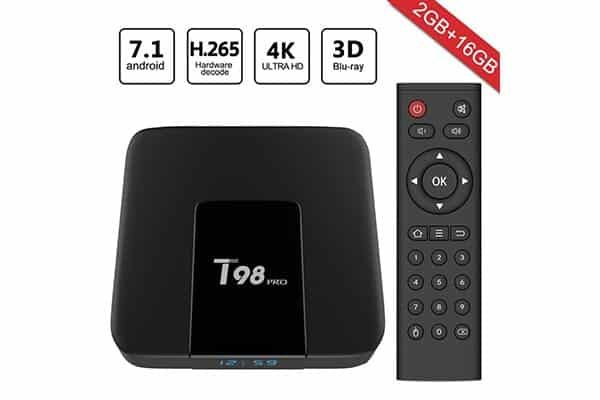 Top 10 Best Android Tv Boxes For Home Entertainment In 2020 Android Tv Best Android Smart Tv