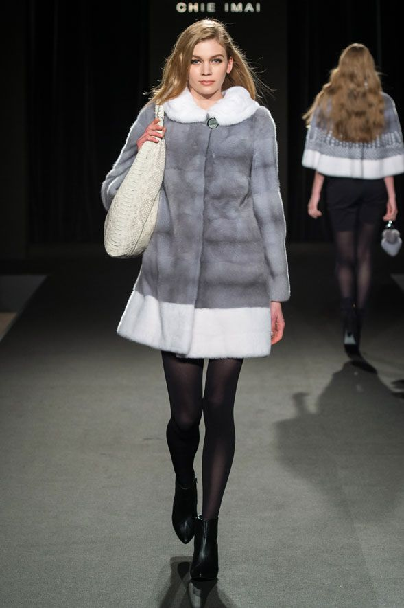RoyalChie2015Collection #Royalchie #Fur #Fashion #Tokyo #Fukuoka #Party #Collection #celeb #毛皮 #モザイクドチエ #imaichie