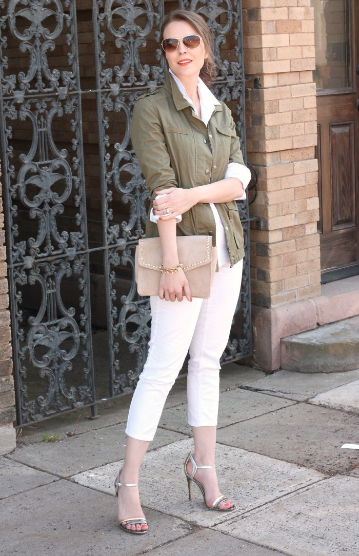 like this look... http://www.pennypincherfashion.com/ calls it polished casual <3