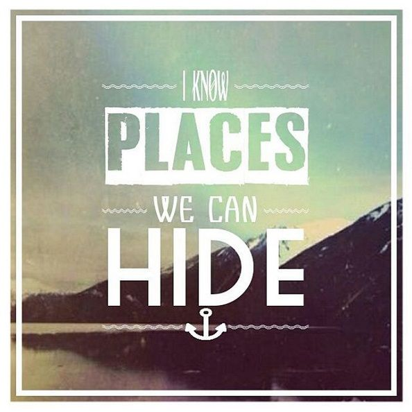 TAYLOR SWIFT -I KNOW PLACES