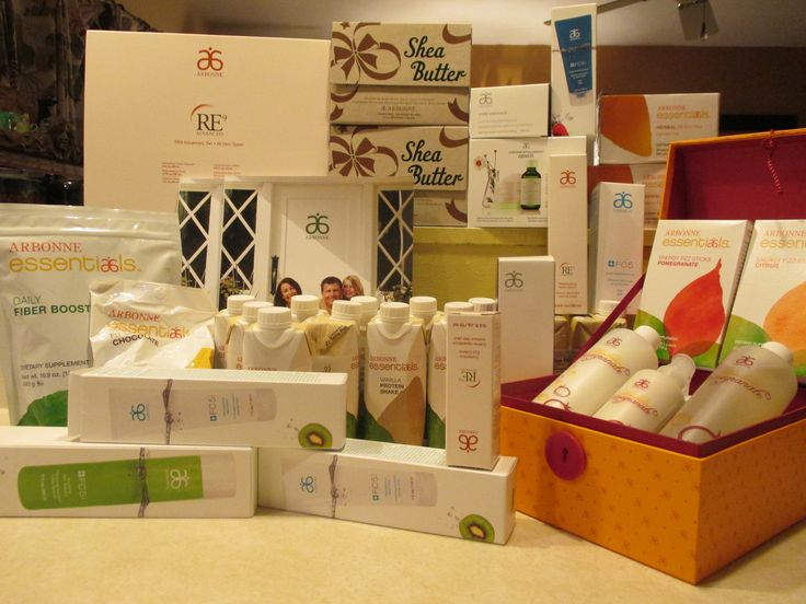 Hate Hosting in Home Parties - Do it Virtually!! As little as you and two friends can enjoy the benefits of a Hosted Arbonne party with All the Rewards! This picture depicts the bounty three friends received at 45% off. Each Virtual Host Party is different; contact me to see what your savings could be and begin shopping!!