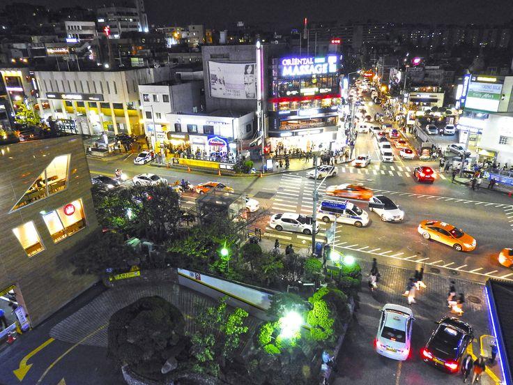 Itaewon - Seoul