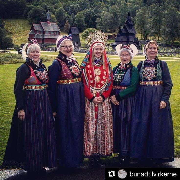#sognebunad #rekonstruert #kvinnebunad #brud #bunad #sognbunadnettverk #tradisjon #norskhåndverk #læ - jtwl71