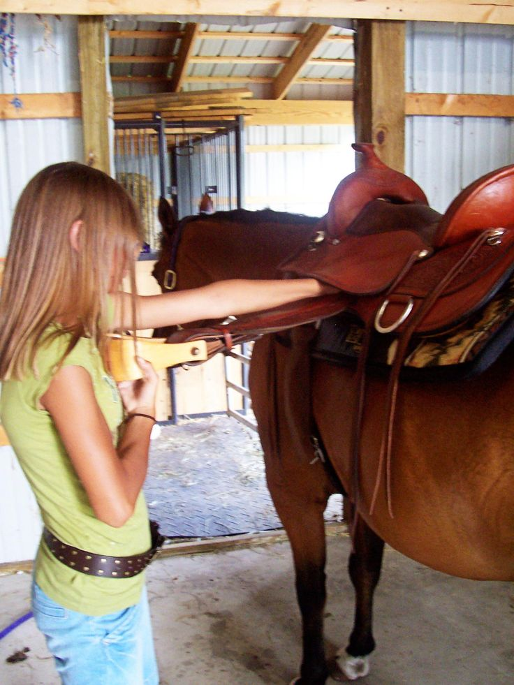 How to Get the Correct Stirrup Length