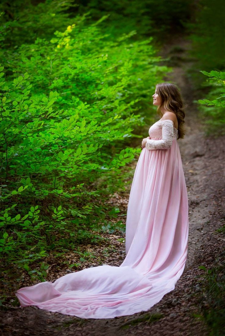 Photos with my hand made props *maternity gown * Photo:Maternity Photography -Laufer Erzsébet