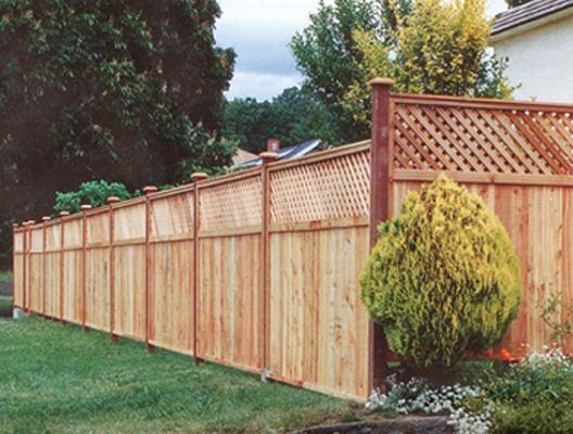 The 14 Best Fence Topper For Privacy Images On Pinterest
