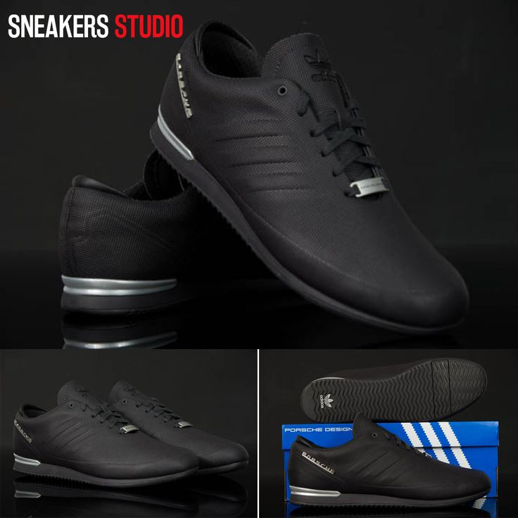 Adidas Porsche Typ64 Sport S76127 - 98,00 Euro NUR BEI UNS #Adidas #Porsche #Schuhe #Sport #Logo #Männer