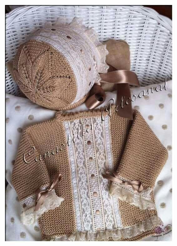 261 best images about jubones para beb on pinterest - Canastilla artesanal bebe ...