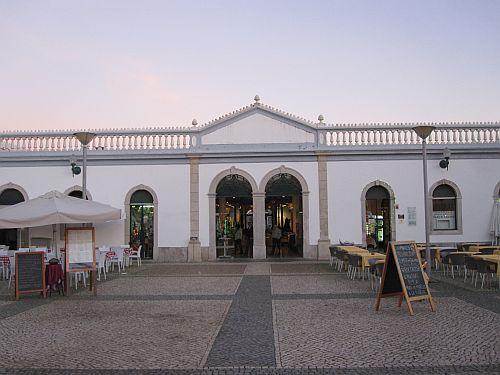 Mercado da Ribeira Tavira