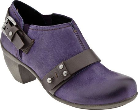 OTBT El Reno Women's Bootie (Dark Brown)