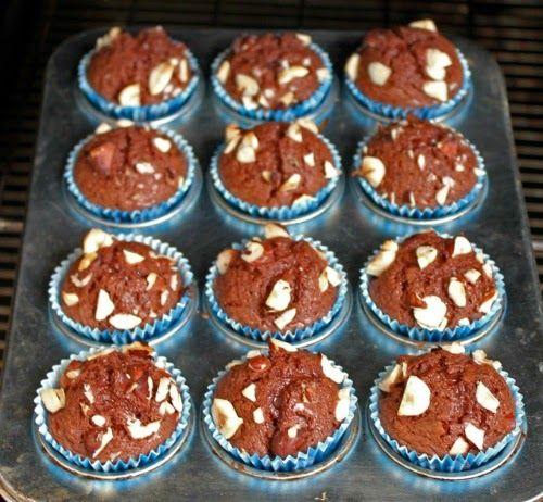 Γλυκές Τρέλες: Πως να φτιάξετε cup cakes μερέντας με 3 υλικά σε 2 λεπτά!