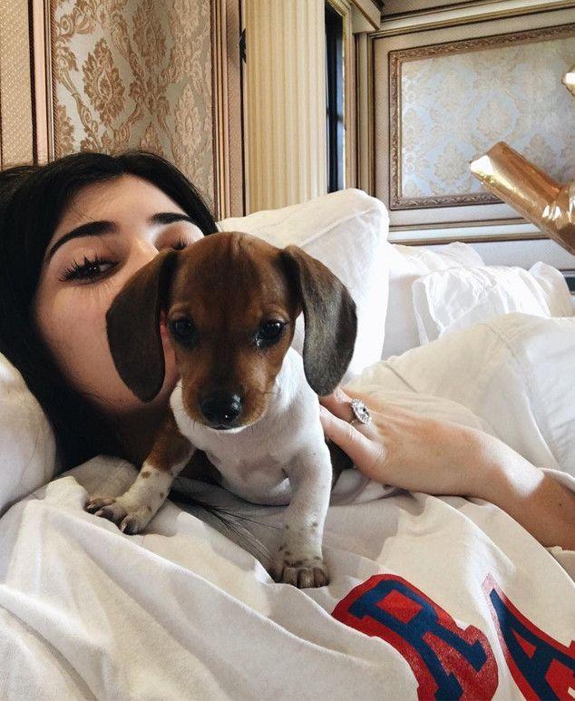 *Penny* Kylie Jenner Instagram