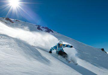 Centros de Ski para las vacaciones de invierno