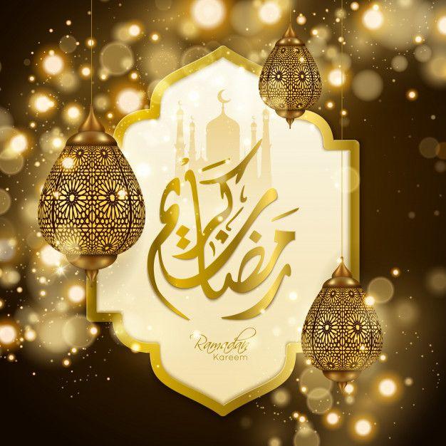 Download Ramadan Kareem Illustration For Free Ramadan Ramadan Kareem Vector Free