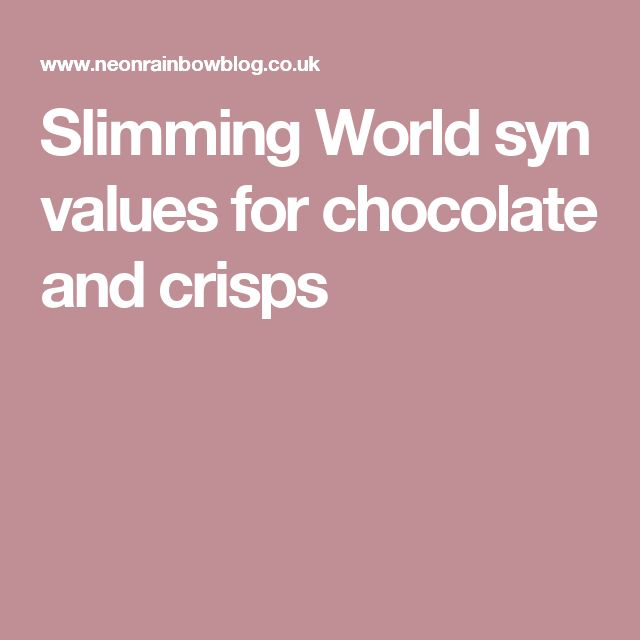 Best 20 slimming world syn values ideas on pinterest Slimming world website please