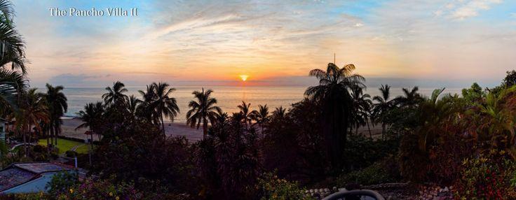 The Pancho Villa I & II Beach Rental Vacation Homes at San Francisco Nayarit Mexico – The San Pancho Revolution in Affordable Beach Vacations!