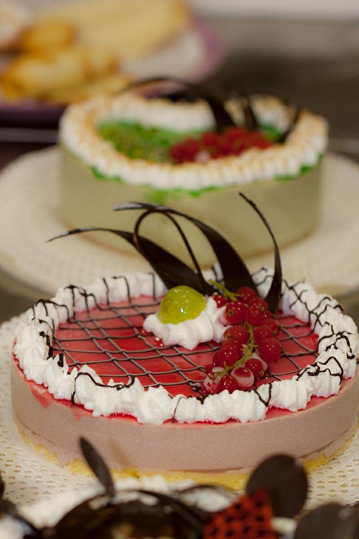 Torte classiche e moderne