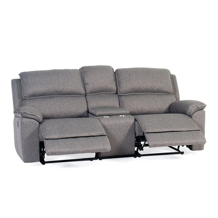 Panorama 2 Seater Home Theatre - Discount Lounge Centre