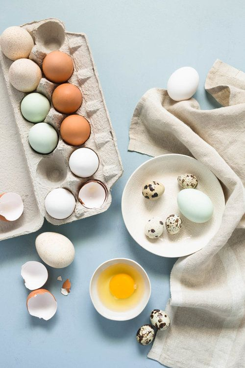 Eggs / Jennifer Chong