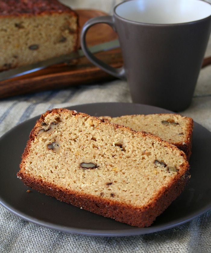 Amish Friendship Bread @Carolyn Rafaelian Rafaelian Ketchum