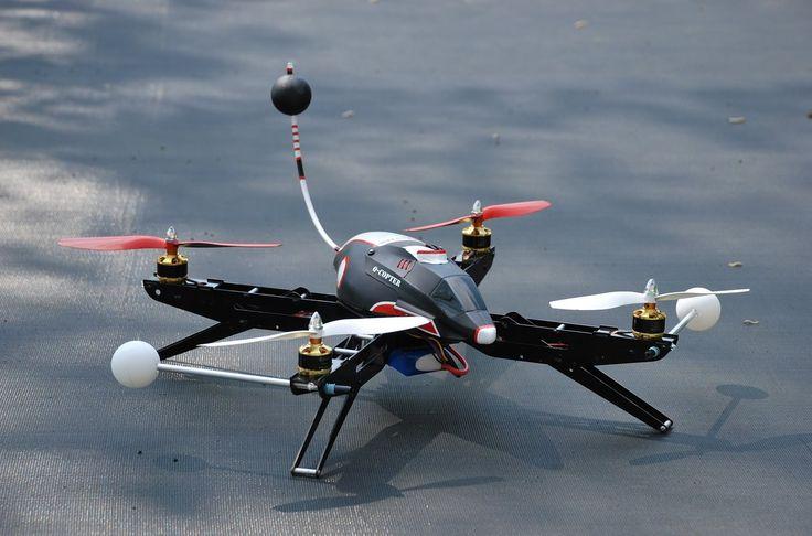 Remote Control Drone - http://www.remote-control-drones.com/remote-control-drone/