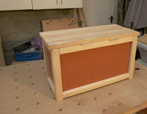 1000 id es propos de coffre a jouet banc sur pinterest banc coffre a jouet coffres. Black Bedroom Furniture Sets. Home Design Ideas