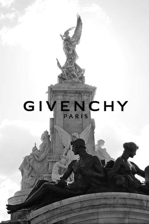 Givenchy Paris Edit |Source