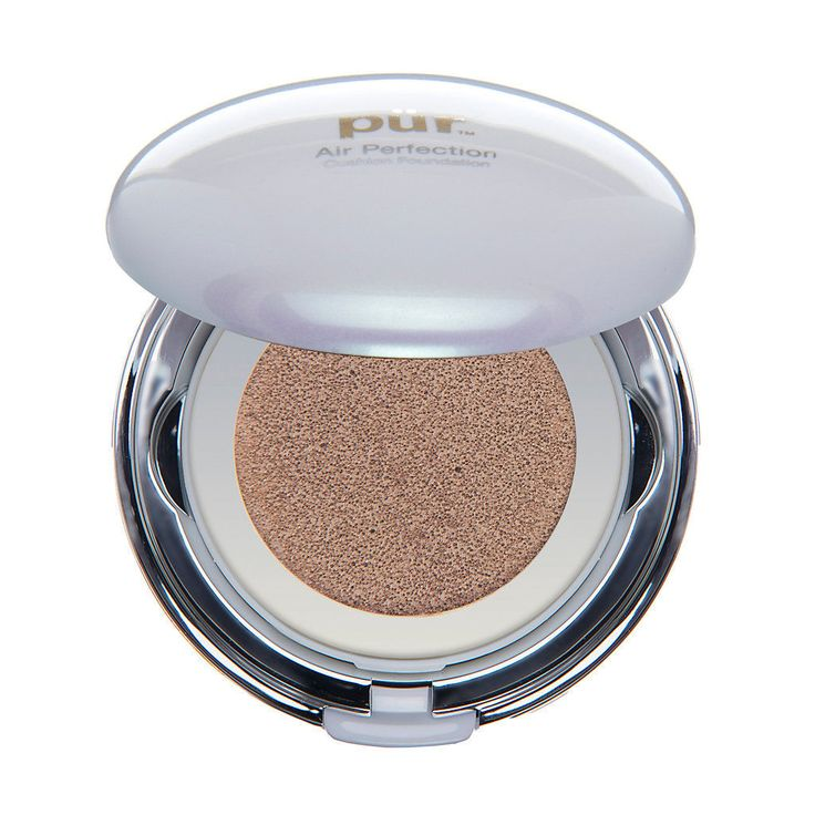 PUR Cosmetics Air Perfection CC Cushion Compact Foundation with SPF 50