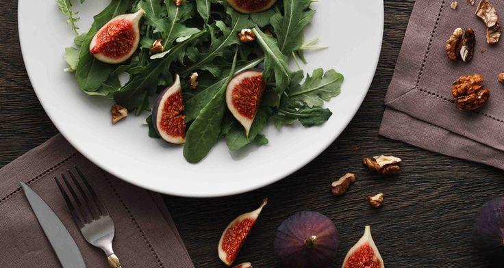 5 redenen om vaker rucola te eten