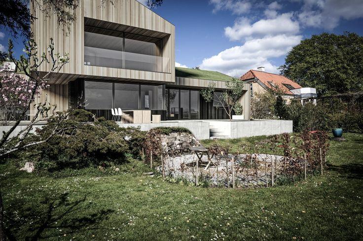 E56B | Nørkær Poulsen Arkitekter MAA ApS – Aalborg